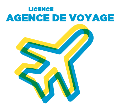 licence voyage