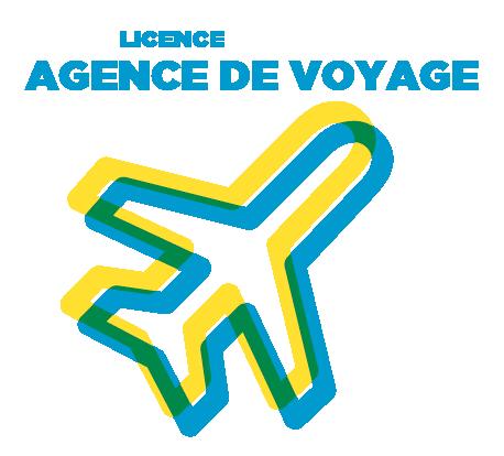 licence voyage