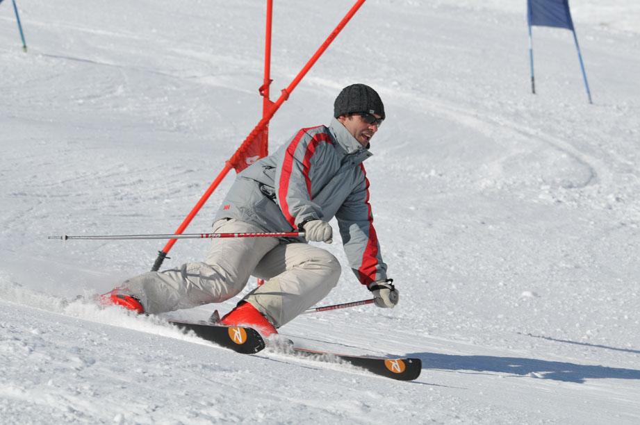 Ariane Slalom