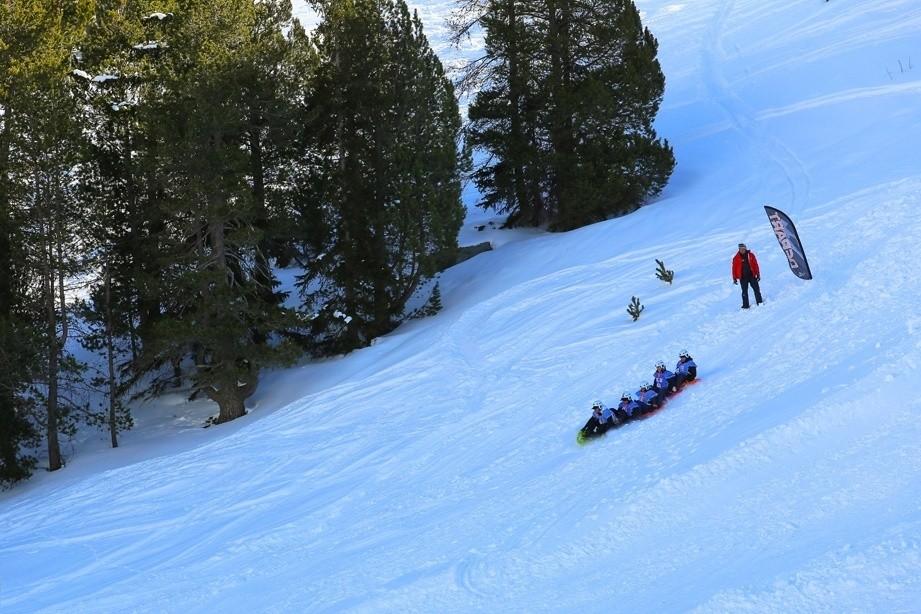 Séminaire Alpe d'Huez