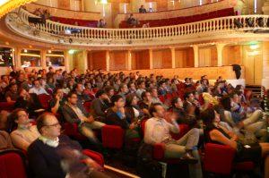 Convention Deauville événementiel entreprise