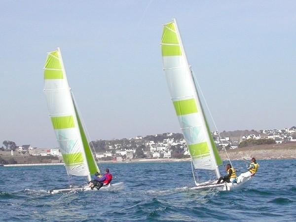 Team Building en Bretagne