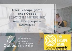 Escape Game Grenoble