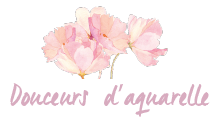 Jaune Pastel Aquarelliste - Isère