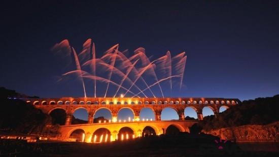 Maurin Pont du Gard