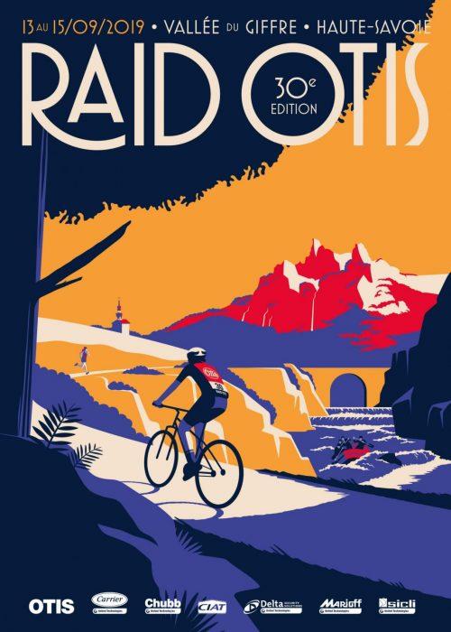 Affiche raid Otis-min